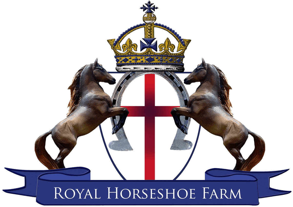 Royal Horseshoe Farm - Trail Rides, Horse Riding Lessons, Parties, Summer Camps